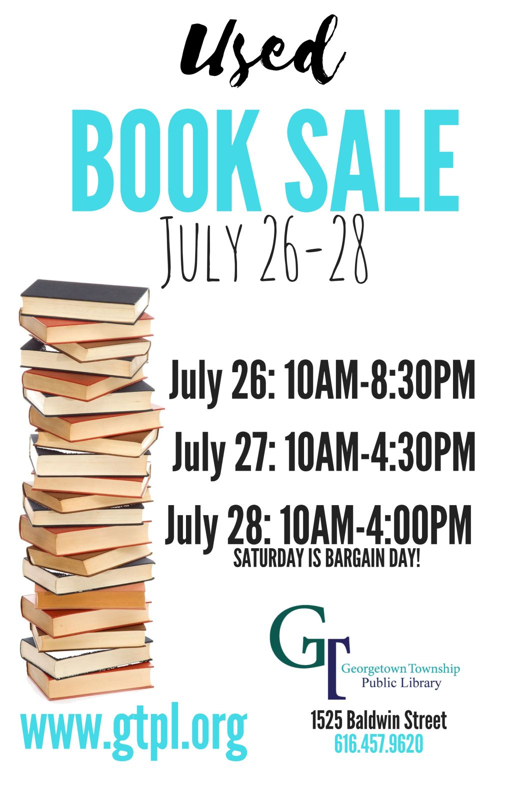 July Book Sale Flyer_Page_1